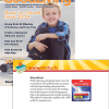 GoodLiving Magazine Features WoundSeal
