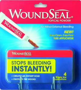 WoundSeal Retail 2016