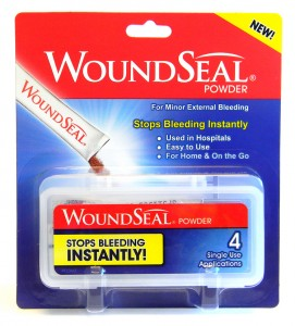 WoundSealPackagingsm