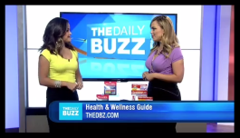 WoundSeal Featured On The Daily Buzz & Daytime!
